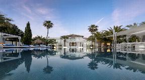 Beautiful villa for sale in Cala Jondal in Ibiza
