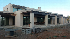 Nice property of San Carlos in a peaceful location
